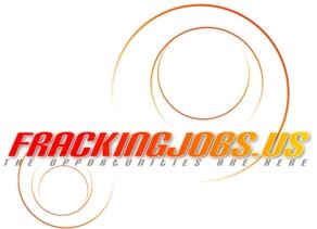 Fracking jobs